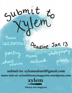 Xylem Submissions