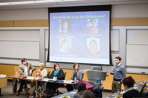 Board Fellows Forum