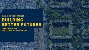 Building Better Futures