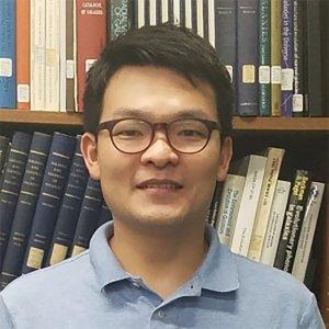 Dr. Jaehan Bae