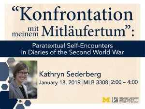 Kathryn Sederberg