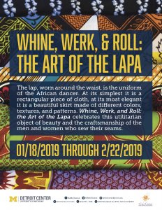 The Art of the Lapa