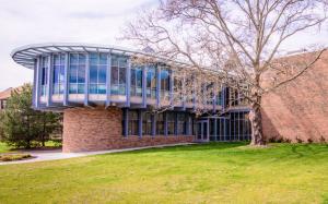 Energy Institute exterior