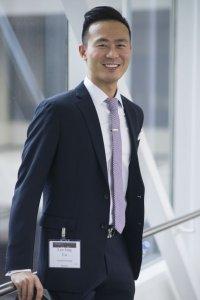 Lex Jing Lu, Assistant Professor of History, Clark University