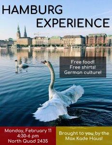 Hamburg Experience 2019