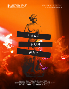 Call for Art Poster