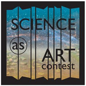 Science as Art poster