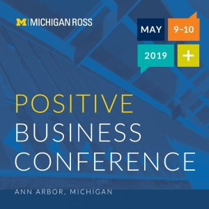 2019 Positive Business Conference