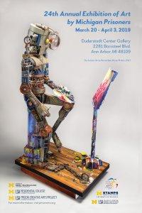 24th Annual Exhibition of Art PCAP