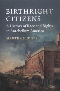 Birthright Citizens Book Cover