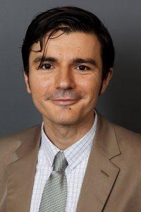 Martin Dimitrov, Associate Professor of Political Science, Tulane University