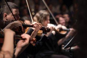 String quartet in Oradea