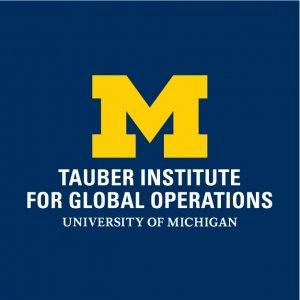 Tauber logo