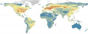 predicting zoonotic disease ecology