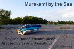 Murakami by the Sea