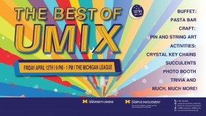 Best of UMix