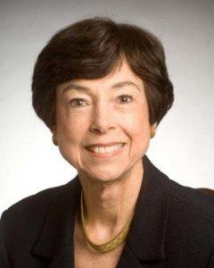 Ambassador Carla Hills