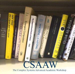CSAAW logo