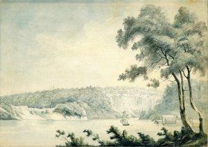 Niagara River ca.1807