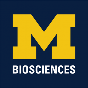 U-M Biosciences Initiative Logo