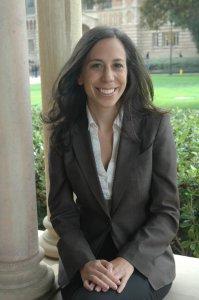 Aynne Kokas, Assistant Professor of Media Studies, University of Virginia