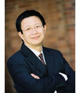 Yongheng Deng, Professor and John P. Morgride Distinguished Chair in Business, Department of Real Estate and Urban Land Economics, Wisconsin School of Business, University of Wisconsin-Madison