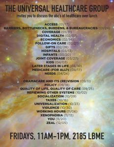 Universal Healthcare Group