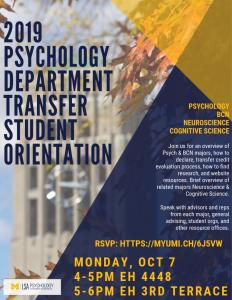 Psych Transfer Ori