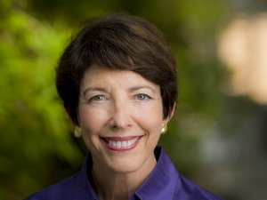 Susan Shirk, Chair, 21st Century China Center, University of California, San Diego