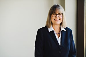 Donna Strickland, Professor of Physics, University of Waterloo and 2018 Nobel Laureate