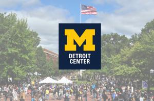 Detroit Center - Festifall