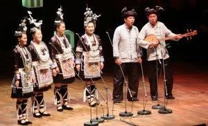Yandong Grand Singers