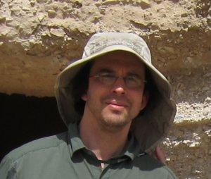 Eric Greene, Assistant Professor of Religious Studies, Yale University