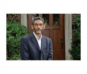 Muhammad Qasim Zaman