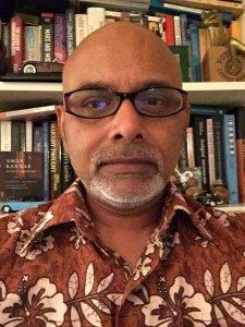 Subir Sinha, School of Oriental and African Studies (SOAS), University of London