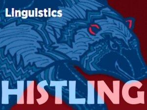 HistLing graphic