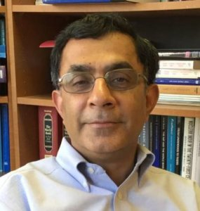 Devesh Kapur, Starr Foundation Professor of South Asian Studies and Director of Asia Programs, Johns Hopkins School of Advanced International Studies
