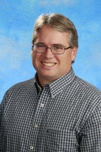 Dr. Jason S. Lantzer