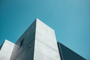 Concrete is a building material with enormous potential for innovation