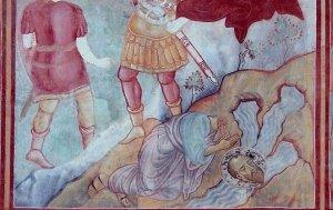 The Origins of Tre Fontane
