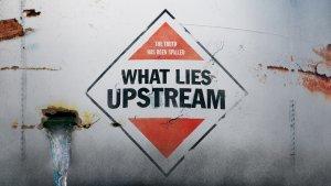 What Lies Upstream