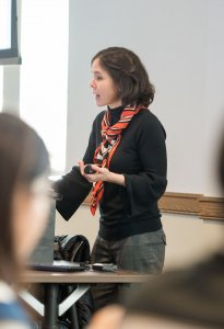 Miranda Brown, Professor of Chinese, Department of Asian Languages and Cultures, University of Michigan