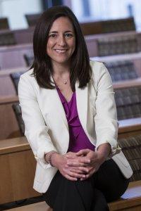 Lisa M. Leslie