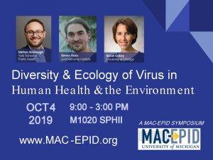 MAC-EPID flyer 2019