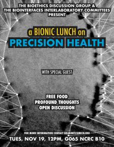 Precision Health