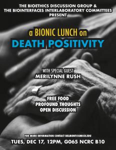Death Positivity
