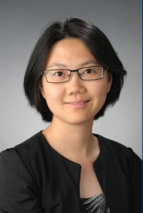 Yingyi Ma, Associate Professor of Sociology, Center for Policy Research, Maxwell School of Citizenship and Public Affairs, Syracuse University