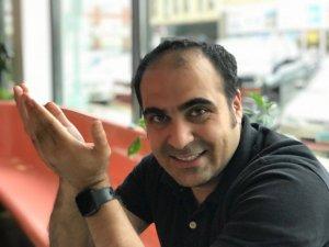 Dr. Hossein Rastgoftar