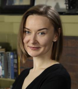 Dr. Irina Zhuravleva