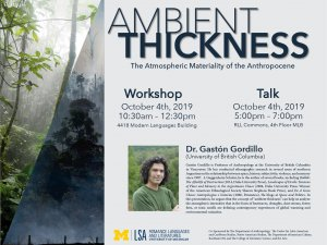 Ambient Thickness: Atmospheres of the Climate Emergency